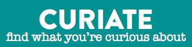 Curiate Logo