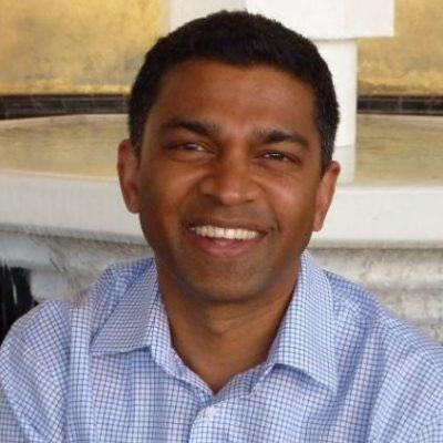 Nari Rampersad