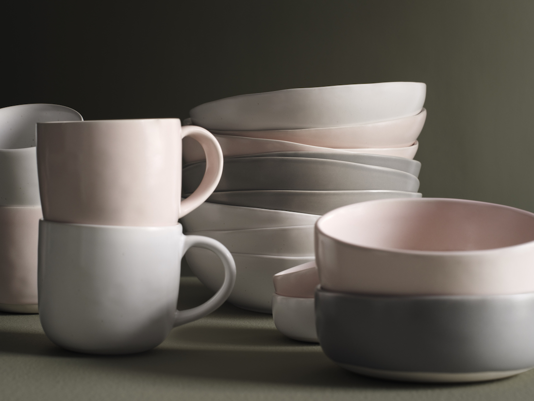 Fable Dishware
